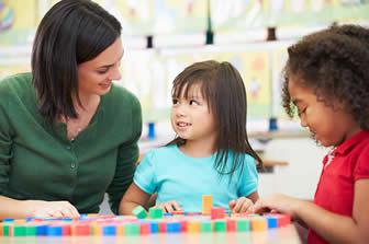 The Center For Guided Montessori Stus