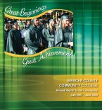 MCCC Report to The Community 2007-08