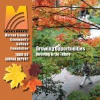 MCCC Foundation Annual Report 2008-09