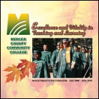MCCC Report to The Community 2009-10