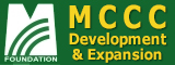 MCCC Development & Expansion