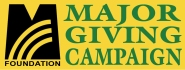 MCCC Major Giving Campaign