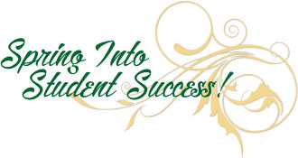 Spring Into Student Success!