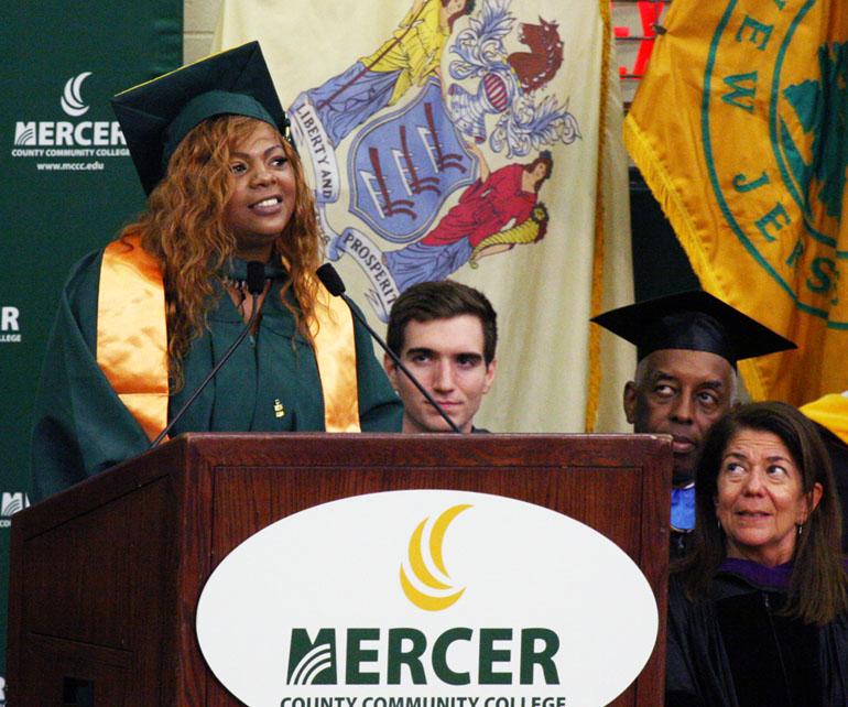 MCCC - Mercer County Community College