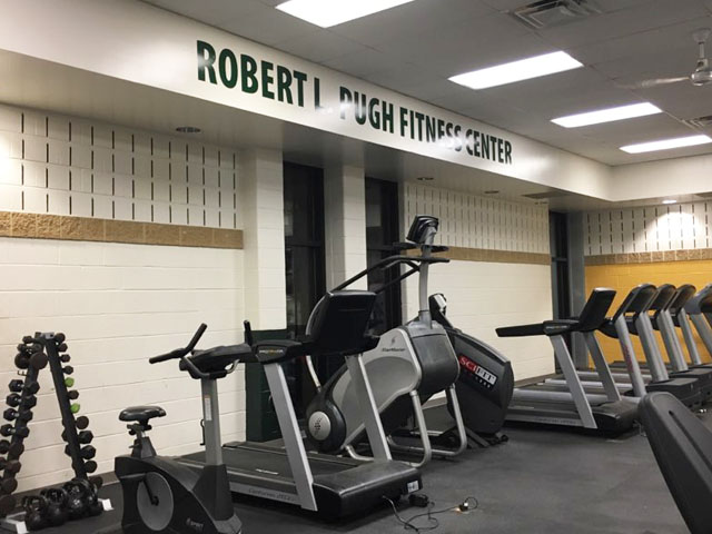 Mercer County Community College - Recreation & Fitness