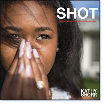 Kathy Shorr - Shot