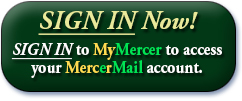 Sign on to MercerMail
