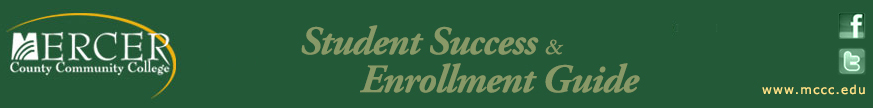 Student Sucess & Enrollment Guide