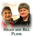 Helen and Bill Plank