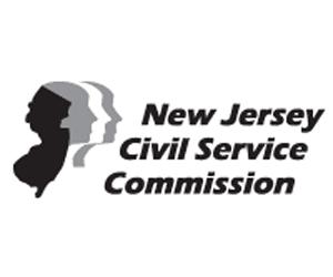 NJ Civil Service Commision