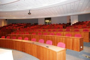 Conference Center at Mercer