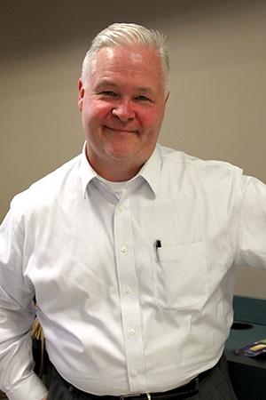 Jim Sabol