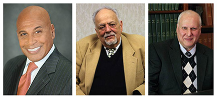 Doug Palmer, Ed Josell, Eli Mordechai