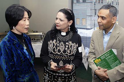 Jianping Wang, Karen Hernandez-Granzen, Parimal Patel