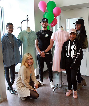 Community Invited To Mccc Fashion Design And Fashion Merchandising Showcase May 3
