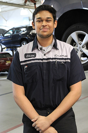 Haldeman Auto Group's Internships for MCCC Students Offer ...