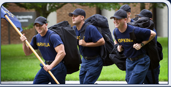 Mercer County Police Academy - State of New Jersey