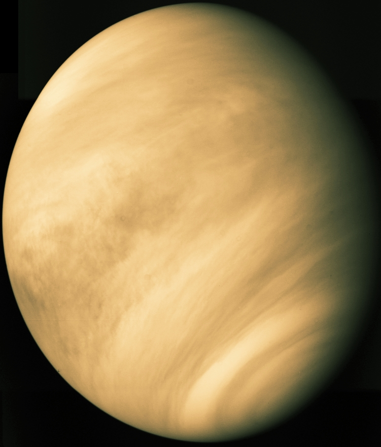 planet venus mass - photo #22