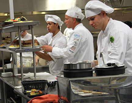 Culinary Arts how studying many subjects in college benifit