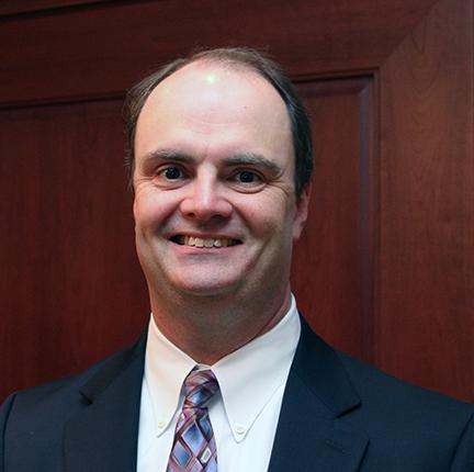 Dr. Matthew Reed