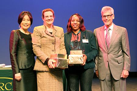 Mercer Employee Awards