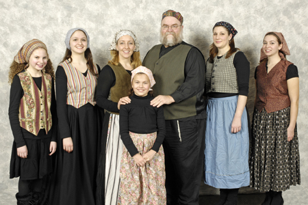 Quot Fiddler On The Roof Quot Explores Faith Tradition And Change