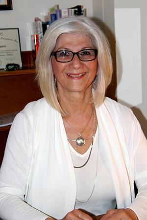 Dorothy Gasparro