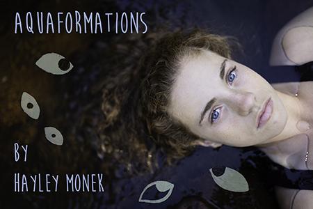 Hayley Monek