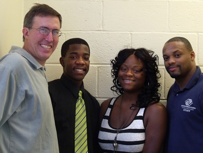 PNC Scholarships Send Two Boys and Girls Club Grads to MCCC this Fall