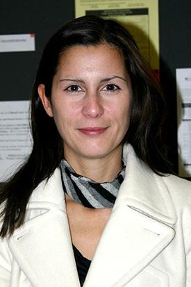 Theresa Capra