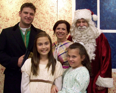 tickets may be purchased online or by calling the kelsey box office at 609 570 3333 kelsey theatre is wheelchair accessible for a complete listing of - The Night Before Christmas Cast
